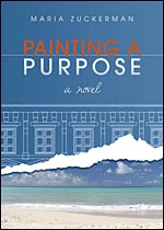 Purchase book - Painting a Purpose
